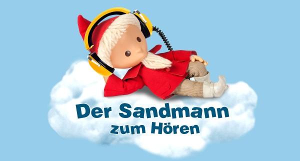 """""""Ach du meine Nase"""" – Der Sandmann kommt ins Radio zu Antenne Brandenburg vomrbb"""
