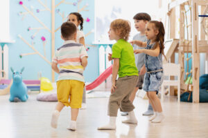 Was tut eigentlich das Sozialpädiatrische Zentrum Potsdam (SPZ)